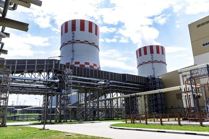 Итоги 2019: в 2019 году в России ввели в эксплуатацию 10 новых электростанций мощностью более 100 МВт.