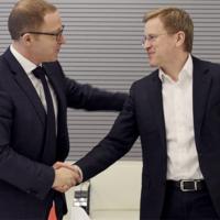 «Газпром нефть» и Halliburton разработают программу технологического сотрудничества