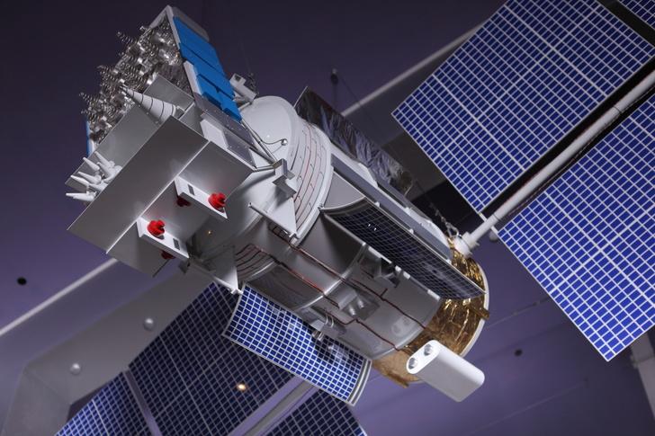 Ростех разработал астровизирующее устройство нового поколения АВУ-Н