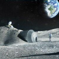 Первый в истории России аппарат по исследованию Луны запустят в 2021 году