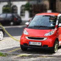 Разработка Enevate позволяющая заряжать электромобиль на 400 км за 5 минут
