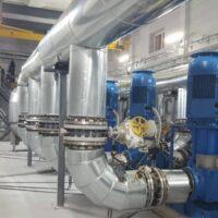 Т Плюс инвестирует порядка 80 млн в автоматизацию работы насостных станций и сетей