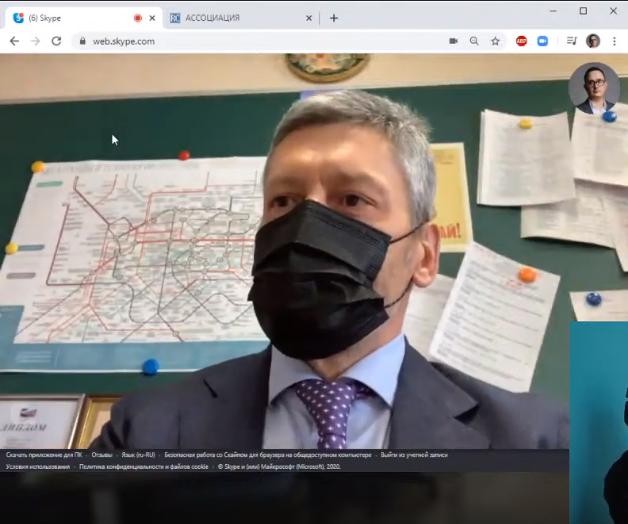 «Вирус стал внешним врагом, который нас сплачивает»: Максим Третьяков рассказал о том, как коронавирус повлияет на кабельный бизнес