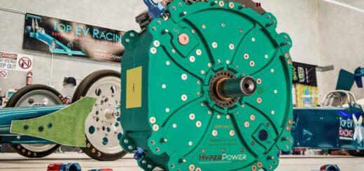 Создан электромотор, способный разогнать капсулу Hyperloop до 250 км/ч за секунду