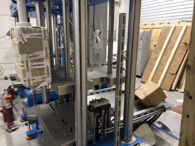 """""""Изолятор АКС"""" запускает производство кабельной арматуры всех типов на напряжение 110-550 кВ"""