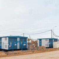 «Россети» завершила строительство электросетевой инфраструктуры для новой инфекционной больницы в Новой Москве