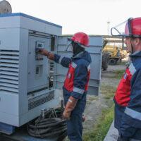 «Пермэнерго» обеспечило мобильными резервными источниками электроснабжения 11 больниц Прикамья