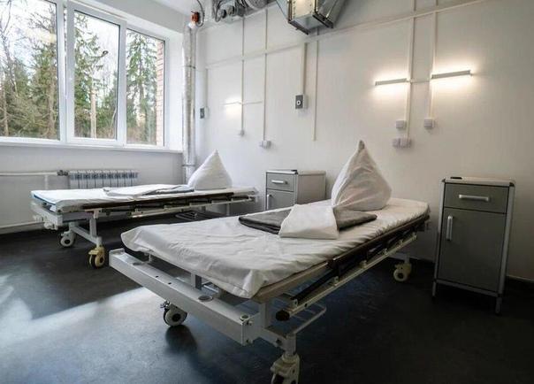 «ДРСК» обеспечит дополнительную мощность для подключения модульного инфекционного центра в Уссурийске