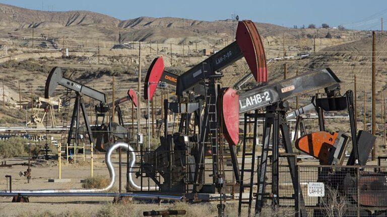 В США обанкротилась первая крупная компания по добыче сланцевой нефти