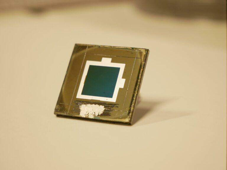 Создана многопереходная солнечная панель с КПД почти 50%