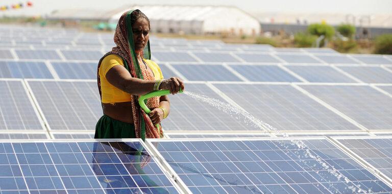 Индия переносит сроки реализации проектов в области ВИЭ из-за эпидемии