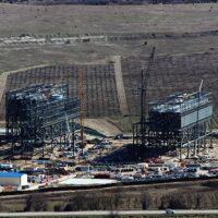 Второй этап строительства ТЭС «Ударная» получил «добро» Главгосэкспертизы