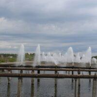 «Квадра» направила более 5 млн. рублей на увеличение мощности градирни Алексинской ТЭЦ