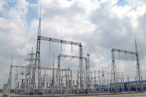 «Россети ФСК ЕЭС» модернизирует подстанцию, обеспечивающую электроэнергией социальную инфраструктуру Волгограда