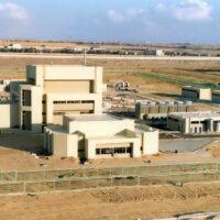 Подписан долгосрочный контракт на поставку в Египет российских компонентов ядерного топлива