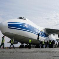 «Татнефть» доставила в Татарстан шесть миллионов масок