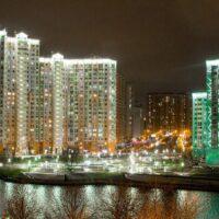 Подмосковье выбирает «Светлый город»