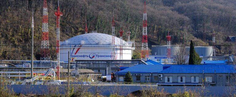АО «Черномортранснефть» завершило реконструкцию подпорной насосной нефтеперекачивающей станции «Заречье»