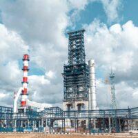 Омский НПЗ готовит мощности для повышения эффективности производства
