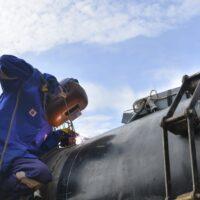 АО «Транснефть – Западная Сибирь» ввело в эксплуатацию участок МН Омск – Иркутск после реконструкции
