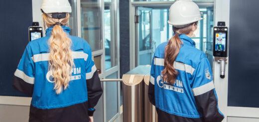 «Газпром нефть» внедряет автоматические системы контроля температуры на проходных непрерывных производств