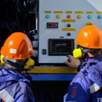 АО «Транснефть – Западная Сибирь» внедряет мобильный комплекс спутникового видеонаблюдения