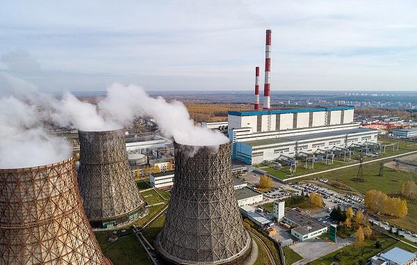 «СГК» вложит 103,4 млн. рублей в модернизацию двух паропроводов на Новосибирской ТЭЦ-4