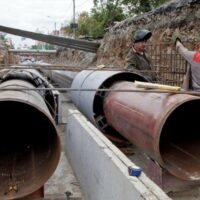 «Т Плюс» инвестирует 37 млн. рублей на реконструкцию тепломагистрали в Балакове