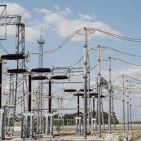 «Россети ФСК ЕЭС» обеспечит выдачу более 90 МВт мощности Азовской ВЭС в Ростовскую энергосистему