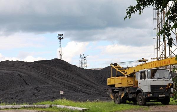 На шахте «Обуховская» введут новый участок подземной добычи угля