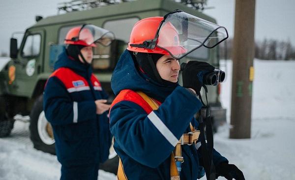 «Россети Северо-Запад» снизила аварийность в сетях на 10%
