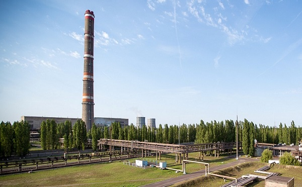 «Квадра» направит около 8 млн. рублей на капитальный ремонт турбины Липецкой ТЭЦ-2