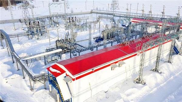Нефтяники Пермского края построили «умную» подстанцию