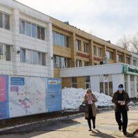 «Газпром трансгаз Томск» выделила почти 3,5 млн. рублей на приобретение оборудования для нужд томской городской больнице №3