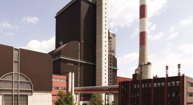 В Австрии закрыли последнюю угольную электростанцию