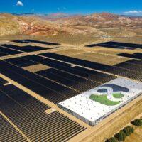8minute Solar Energy обеспечит солнечной энергией 20 млн человек