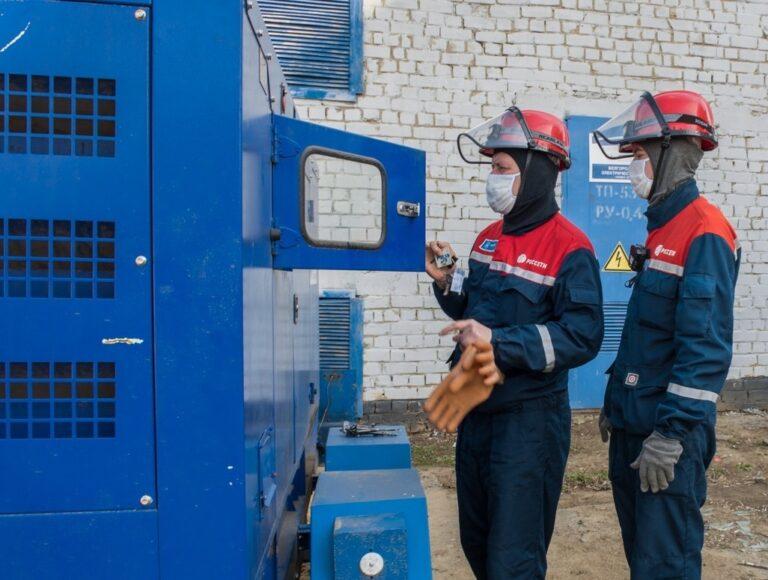 «Россети» контролирует электроснабжение свыше 6 тыс. медучреждений в 20 регионах