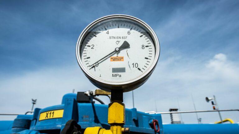 На Украине готовятся к прекращению транзита российского газа