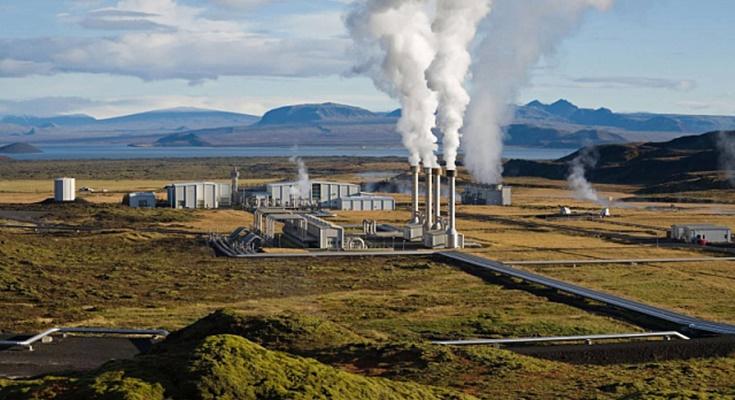 Геотермальная станция со скважинами глубиной в 5-7 км начнет работу в Швеции