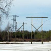 «Россети Северо-Запад» взяли на особый контроль 300 электросетевых объектов в зоне риска половодья