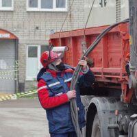 «Россети Янтарь» обеспечивает надежность электроснабжения медучреждений