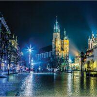 Энергетика Польши станет цифровой и мобильной