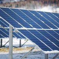 Россети Сибирь активно развивает солнечную энергетику