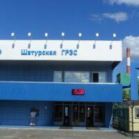 Электростанции «Юнипро» снизили выработку электроэнергии
