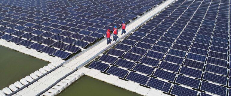В Таиланде построят солнечный парк стоимостью $ 500 млн.