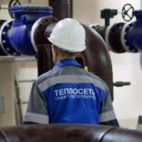 В Санкт-Петербурге приостановлены все плановые работы на теплосетях