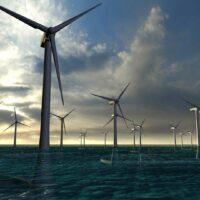 Великобритании придется останавливать ветроэлектростанции из-за эпидемии