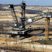 На Кузбассе построят новый погрузочно-складской комплекс угля