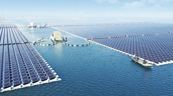 Самая большая в мире морская плавучая СЭС будет построена на Сейшелах
