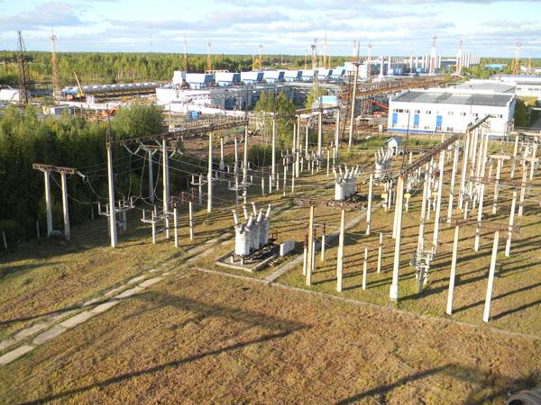 «ФСК ЕЭС» направит 3,6 млрд. рублей на реконструкцию подстанции «Череповецкая»